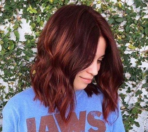 16 Cute Hair Trend Ideas For Spring And Summer 2019 On