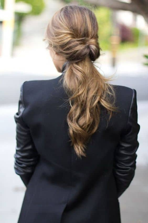 15 Easy Hairstyles For Working Woman 2017 On Haircuts
