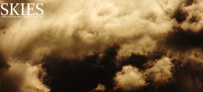 timelapse cloud