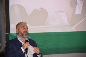 Gerardo Costabile – Presidente IISFA