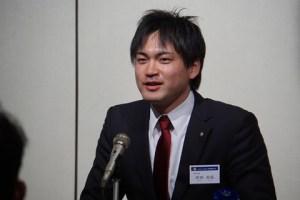 前田将臣 岸和田市議会議員