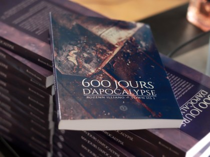600 jours d'apocalypse