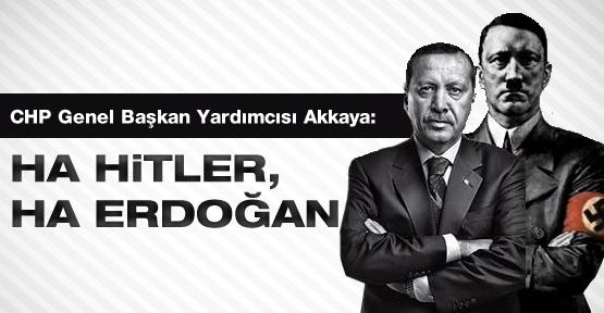 Σύγκριση Χίτλερ και Ερντογάν – Δείτε τις συγκλονιστικές ομοιότητες ...