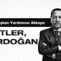 Παραπομπή Ερντογάν στο Διεθνές Ποινικό Δικαστήριο