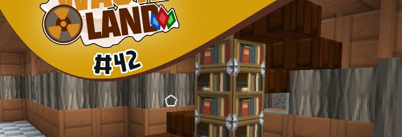 Bücherregale Minecraft die schnellsten bücherregale in minecraft 42 minecraft