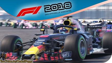 F1 2018 Australia Australien