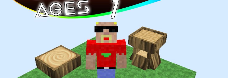 Minecraft SevTech Ages