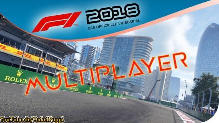 f12018,Baku City Circuit,Großer Preis von Aserbaidschan, bakugp,