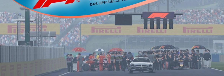 f1 2018, formel 1 2018, Hungaroring, Großer Preis von Ungarn, HungaryGP, Budapest