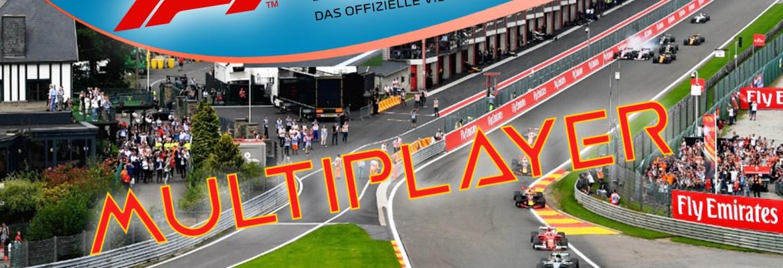 f12018,Großer Preis von Belgien,Circuit de Spa-Francorchamps,Spa Francorchamps,Stavelot, Ardennen, Ardennenachterbahn, Ardennen Achterbahn, Spa, Malmedy