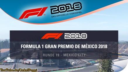 f1 2018,formel 1,Großer Preis von Mexiko,Autódromo Hermanos Rodríguez,mexicogp,mexico stadt,mexico city,foro sol
