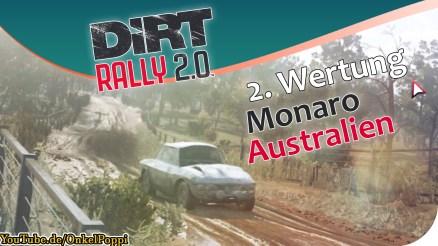 dirt,rally,dirt rally,dirt rally 2.0,autorennen,rallye,walter röhrl,walter,röhrl,quattro,onkelpoppi,poppi,Australien,Monaro