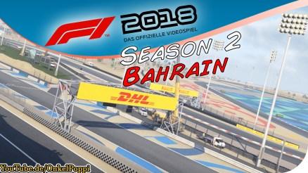 Bahrain International Circuit,Großer Preis von Bahrain,Sakhir,as-Sachir,Bahrain,Manama,F1 2018,Formel 1 2018,Formel 1,Formula one