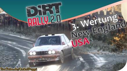 dirt,rally,dirt rally,dirt rally 2.0,autorennen,rallye,walter röhrl,walter,röhrl,quattro,onkelpoppi,poppi,USA,New England