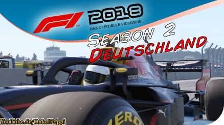 Großer Preis von Deutschland,Hockenheim,Nürburgring,Hockenheimring,German grand prix,grand prix,F1 2018,Formel 1 2018,Formel 1,Formula one,Formula 1,F1 game,F1 gameplay,F1 lets play,OnkelPoppi,Poppi,Onkel