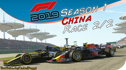 Shanghai International Circuit,Großer Preis von China,Shanghai,china,chinese,chinesegp,Formel 1,Formula one,Formula 1,F1 game,F1 gameplay,F1 lets play,OnkelPoppi,Poppi,Onkel,f1 2019 game,f12019,f12019game