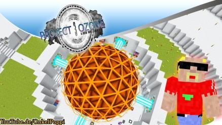 Minecraft Ozone 3,Ozone,Minecraft,Sky Block,Sky Factory 4,BaastiZockt,BastiZockt,Balui,Blizzor,Castcrafter,Clym,Debitor,EasyLucaYT,Earliboy,ExtremVerzockt,Gamerstime,G-Time,Items4Sacret,Katze,LarsLP,MissFlocke,MrMoregame,OnkelPoppi,RGBPixel,Stexi,SparkofPhoenix,Zinus