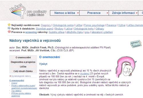 www.linkos.cz