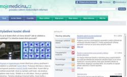 www.mojemedicina.cz link
