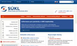 www.sukl.cz link