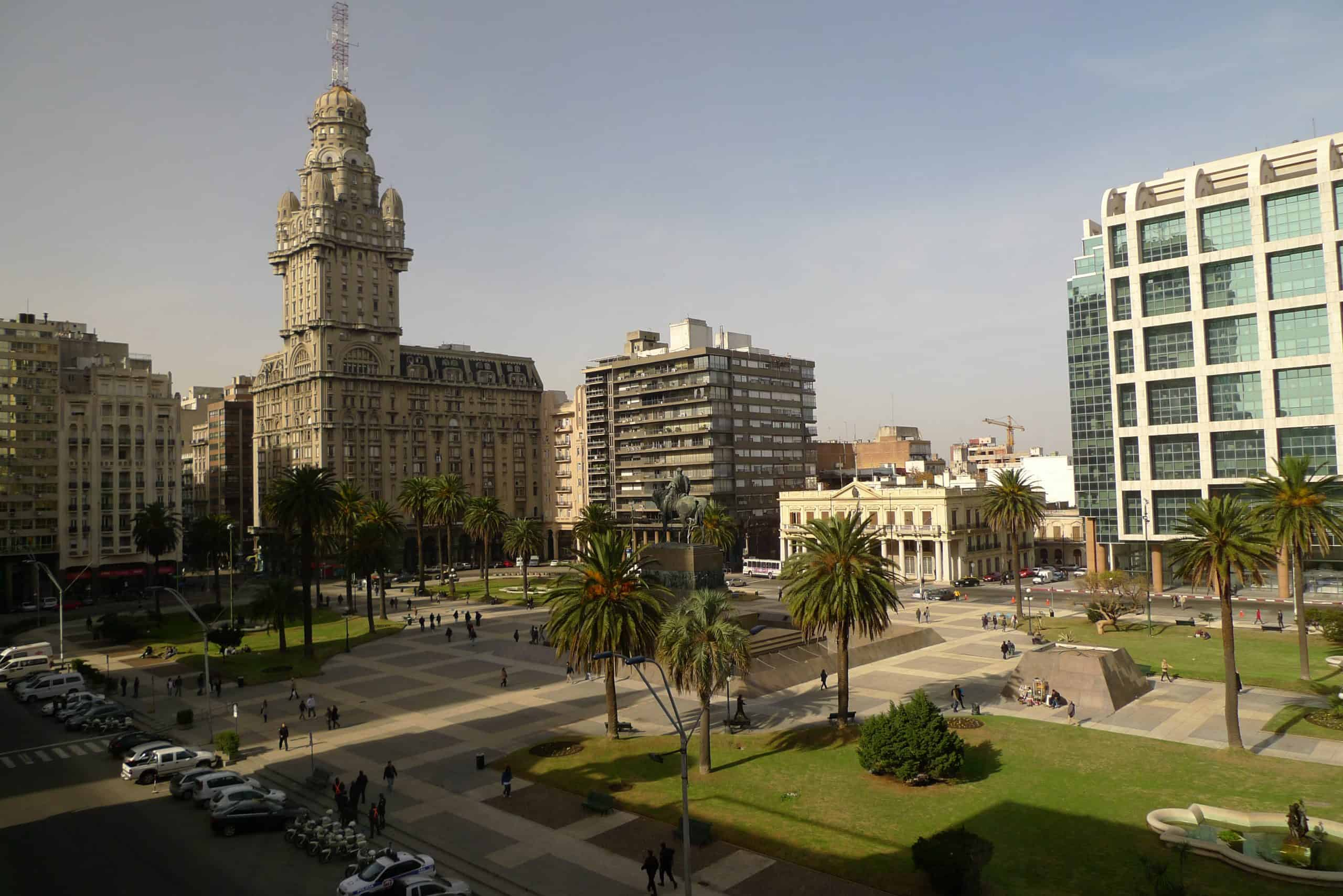 Sectoral Bargaining and Pandemics: Lessons from Uruguay
