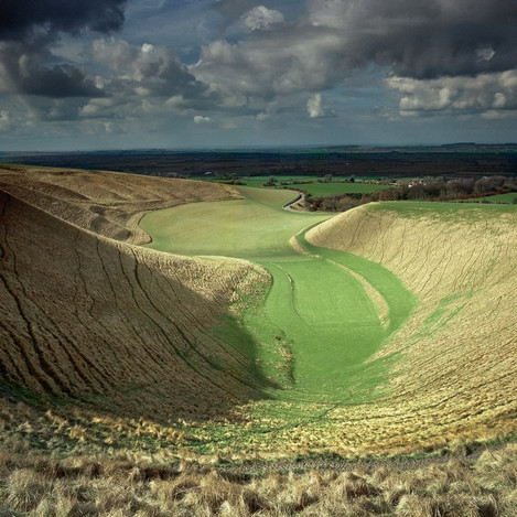 Uffington, Oxfordshire