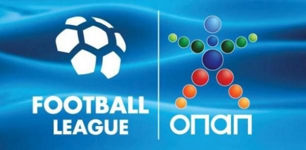 Στις 22 Μαΐου το φινάλε της Football League