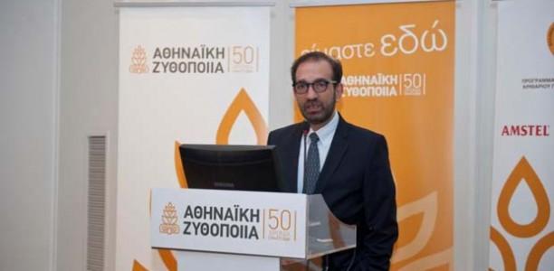 Διπλασιάστηκαν οι παραγωγοί κριθαριού που συνεργάζονται με την Αθηναϊκή Ζυθοποιία