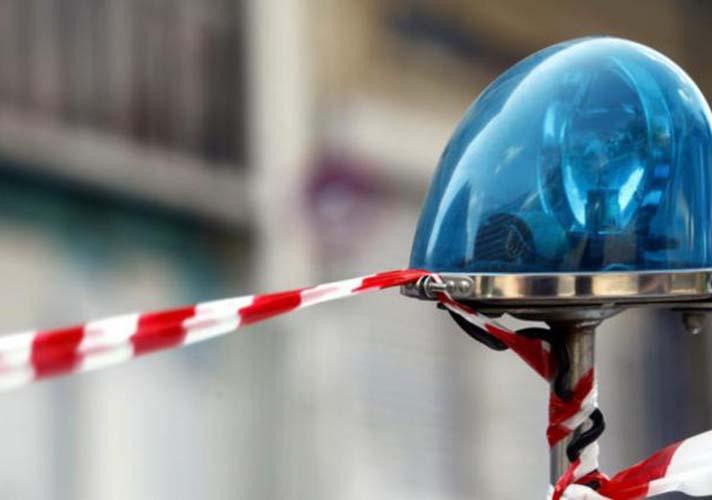 Λήστεψαν 51χρονο στην είσοδο του σπιτιού του στη Λάρισα - Τον χτύπησαν στο κεφάλι και του πήραν 900 ευρώ!