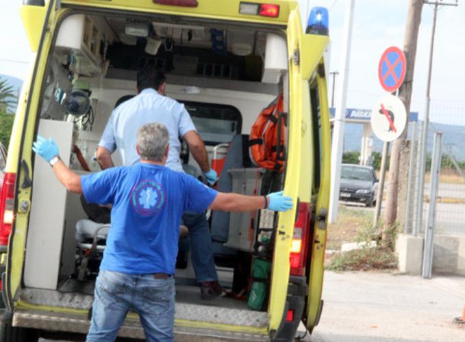 Απίστευτο περιστατικό στα Φάρσαλα: Τον τράκαρε και τον ξυλοκόπησε γιατί πήγε να τον... προσπεράσει!
