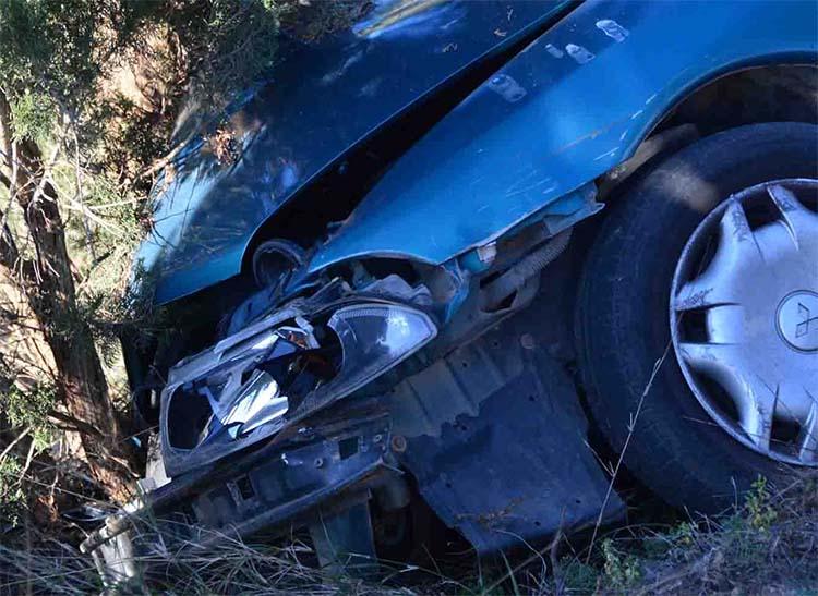 Νέα τραγωδία: Νεκρή 33χρονη λίγο έξω από τη Λάρισα