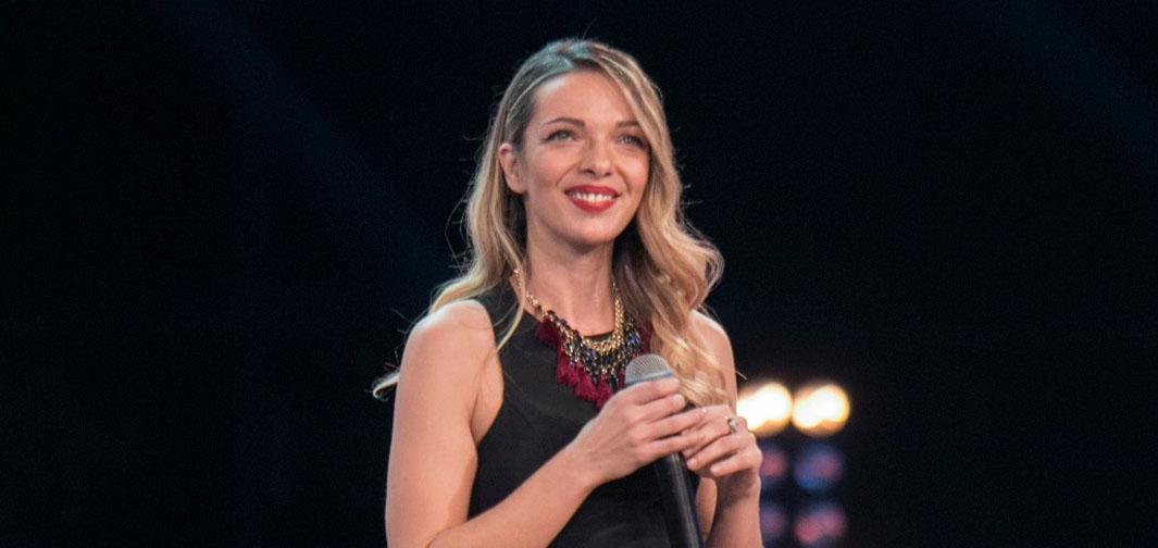 """Η Λαρισαία Νικολέττα Μηλιώνη διεκδικεί απόψε μια θέση στον τελικό του """"The Voice"""""""