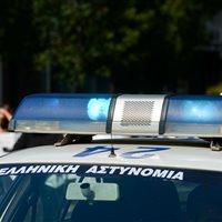 Απόπειρα ληστείας με ομηρεία και πυροβολισμούς στο Καματερό