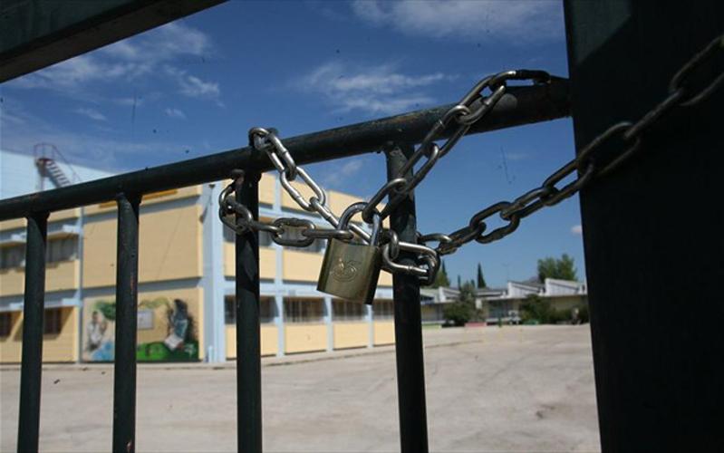 "O ιός ""κοξάκι"" κλείνει δημοτικό και νηπιαγωγείο στην περιοχή της Λάρισας"