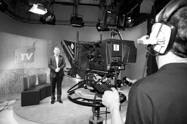 Σενάρια για τοπική τηλεπερσόνα στο ψηφοδέλτιο της Ν.Δ. στη Λάρισα