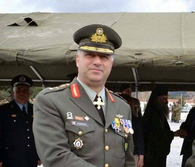 Νεκρός ο  υποδιοικητής της 1ης Στρατιάς- Ποιοί είναι οι άλλοι επιβαίνοντες οι οποίοι έχασαν τη ζωή τους