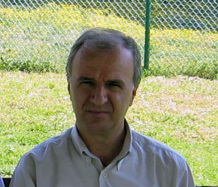 """""""Έφυγε"""" σε ηλικία 58 ετών ο Λαρισαίος τεχνικός προϊστάμενος του ΟΤΕ Κ. Κατίνας"""