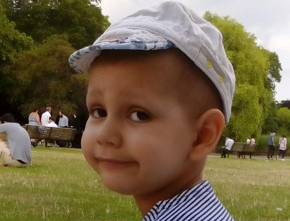Ο Λαρισαίος ογκολόγος και ο αγωνιστής 5χρονος Βαγγέλης που συγκλόνισε το πανελλήνιο