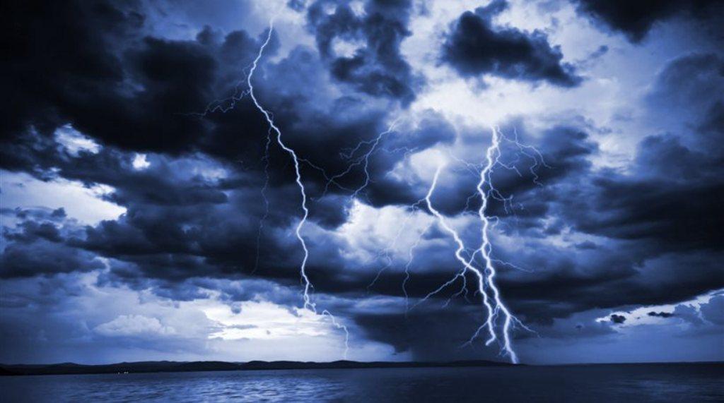 Έρχονται έντονα καιρικά φαινόμενα – Οδηγίες προστασίας από την Περιφέρεια Θεσσαλίας