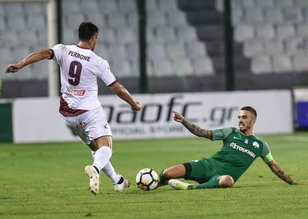 Έλληνας θα είναι ο νέος προπονητής της ΑΕΛ – Επιστρέφει ως βοηθός ο Ηλίας Φυντάνης
