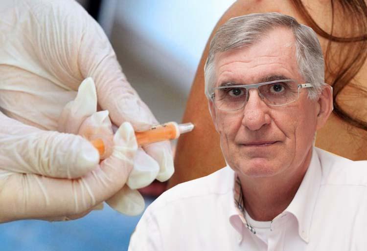 Κρούσματα ιλαράς αναμένουν και στη Λάρισα οι γιατροί – «Ευαγγέλιο» οι οδηγίες του υπουργείου λέει ο Γιαννακόπουλος