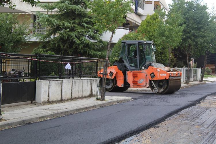 Καλογιάννης κατά εταιρείας αερίου για τους σκαμμένους δρόμους – Ζητά παρέμβαση εισαγγελέα