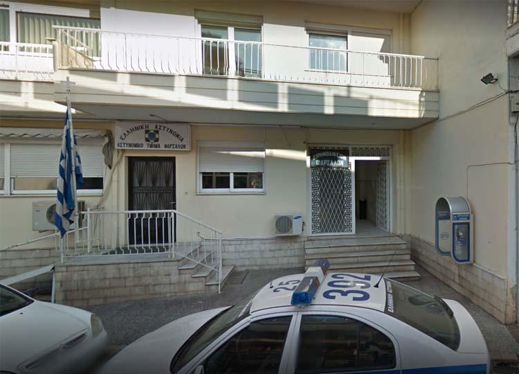 Συνελήφθη αντιδήμαρχος στα Φάρσαλα - Κατηγορείται για εξύβριση και απειλή αστυνομικών, αλλά και για μέθη!