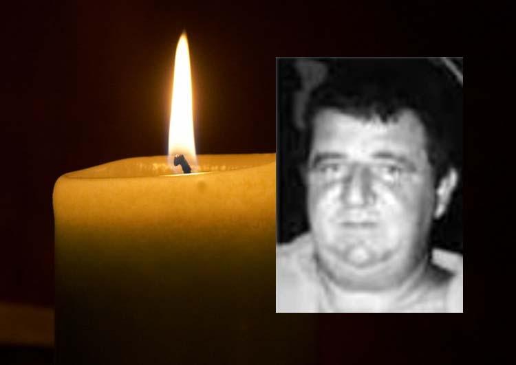 """""""Έφυγε"""" από τη ζωή 59χρονος Λαρισαίος υπάλληλος του ΟΣΕ"""
