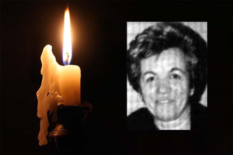 """""""Έφυγε"""" από τη ζωή 66χρονη Λαρισαία"""