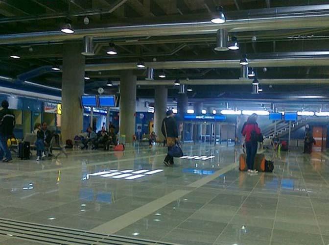 Αποτέλεσμα εικόνας για Αυξημένη 18% η κίνηση στα περιφερειακά αεροδρόμια σε σχέση με πέρυσι