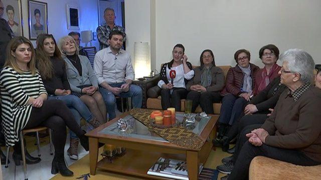 Καρφωμένη στις τηλεοράσεις όλη η Ελλάδα για την αναζήτηση της 59χρονης Λαρισαίας: Το άγνωστο περιστατικό που ήρθε στο φως...