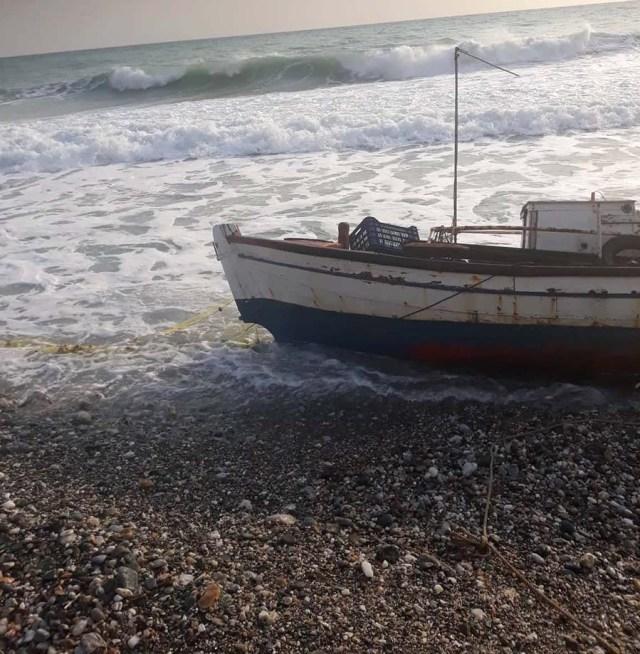 Συνεχίζεται το «θρίλερ» για τον εντοπισμό του αγνοούμενου στον Αγιόκαμπο - Οι κακές καιρικές συνθήκες δυσχεραίνουν το έργο των αρχών