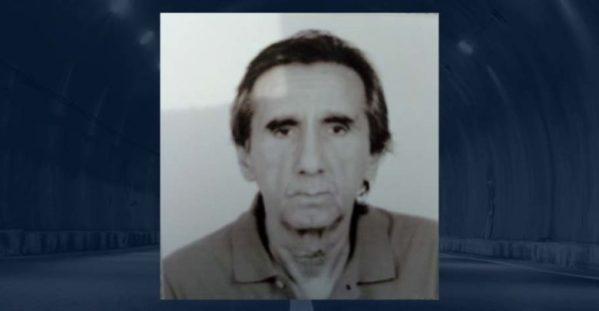 Κανένα σημάδι από τον άντρα που εξαφανίστηκε στη Λάρισα - Αγνοείται εδώ και εννέα ημέρες
