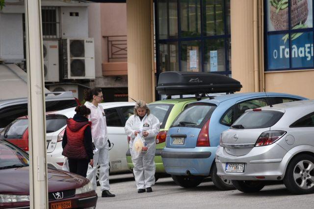 Λάρισα: Ξεκινάει σήμερα η ιχνηλάτηση επαφών της 18χρονης Ρομά από τη Νέα Σμύρνη που βρέθηκε χθες θετική στον κορωνοϊό - (φωτο)